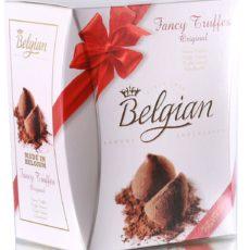 Трюфели The Belgian в какао пудре (Original) 200г