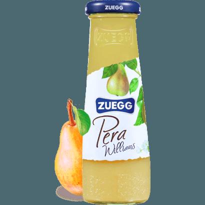 "Сок грушевый ""ZUEGG"", 0.2 л."