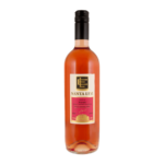 Вино Santa Luz Shiraz Cabernet Sauvignon Rosé (розовое, сухое) 0,75 л