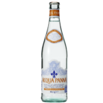 Acqua Panna, минеральная негазированная вода, 0.5 л.