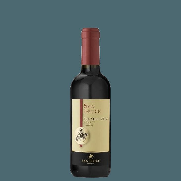 Вино Chianti Classico (красное, сухое), 0.375 л., 2015 г (S)