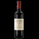 Вино Contrada di San Felice Rosso (красное, сухое), 0.75 л., 2015 г (S)