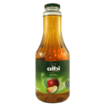 ALBI, сок яблочный 100%, 1.0 л.