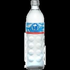 Альп Скай, питьевая газированная вода, 0.25 л.
