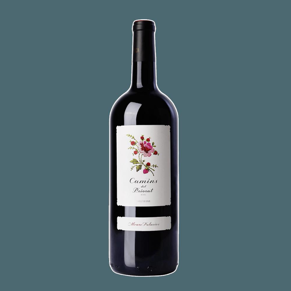 Вино Camins del Priorat (красное, сухое), 1,5 л., 2017 г (S)