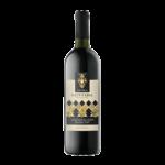 Вино Antica Contada Montepulciano D'Abruzzo (красное, сухое) 0,75 л