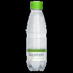 Акваника, питьевая негазированная вода, 0.2 л.