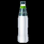 Акваника, питьевая газированная вода, 0.35 л.
