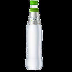 Акваника, питьевая негазированная вода, 0.35 л.