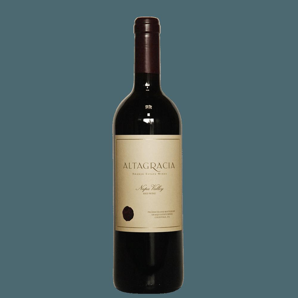 Вино Altagracia (красное, сухое), 0.75 л. 2013 г. (S)