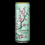 "Напиток ""Arizona"" Green Tea (Зеленый чай), 0.68 л."
