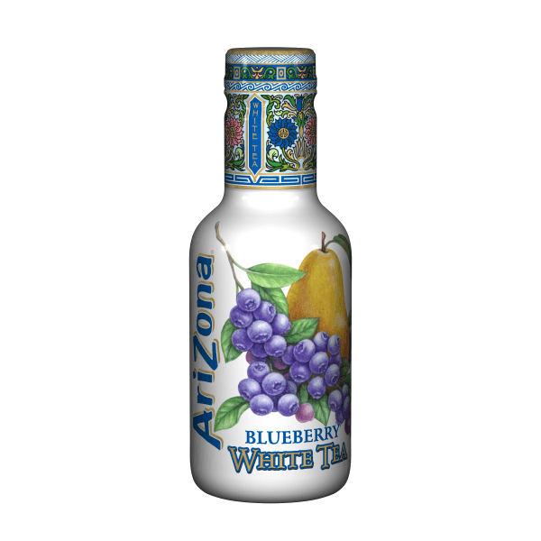 Напиток Arizona (Черника и белый чай)