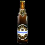 """""""Weihenstephan"""" Vitus пиво, 0.5л. (7.7%)"""
