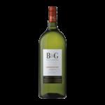 Вино Barton & Guestier Chardonnay Reserve (белое, сухое) 1,5 л