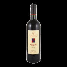 Вино Baron Philippe de Rothschild Merlot (красное, сухое) 0,75 л