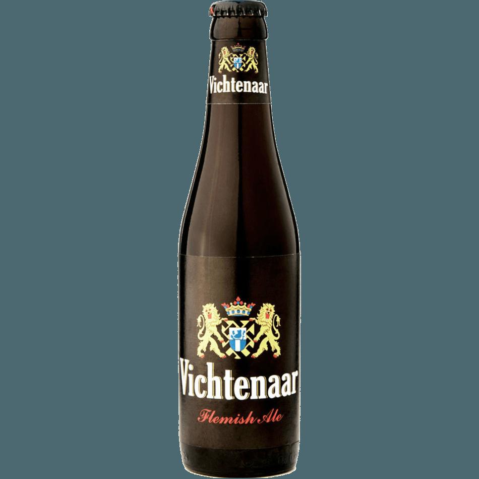 """Пиво """"Verhaeghe"""" Vichtenaar, 0.25 л. (5.1%)"""