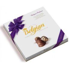 """Шоколадные конфеты The Belgian """"Пралине"""" 200г"""