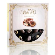 "Шоколадные конфеты Дары моря ""Перл д'Ор"" 195г"