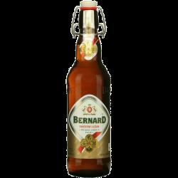 "Пиво ""Bernard"" Svatecni Lezak Бернард, 0.5 л"