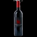 Вино Alazani Valley (красное, полусладкое), 0.75 л. 2016 г. (S)