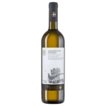 Вино Alazani Valley Shildis Mtebi (белое, полусладкое), 0.75 л. 2016 г. (S)