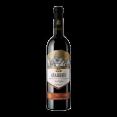 Вино Betaneli Ахашени (красное, полусладкое) 0,75 л