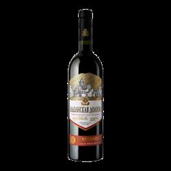 Вино Betaneli Алазанская Долина (красное, полусладкое) 0,75 л