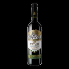 Вино Betaneli Мукузани (красное, сухое) 0,75 л