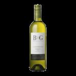 Вино Barton & Guestier Chardonnay (белое, сухое) 0,75 л