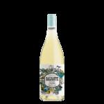 Вино Baluarte Muscat (белое, полусухое), 0.75 л. 2016 г. (S)