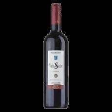 Вино Vina Sastre Crianza (красное, сухое), 0.75 л., 2015 г. (S)