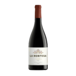 Вино La Montesa (красное, сухое), 0.75 л., 2014 г. (S)