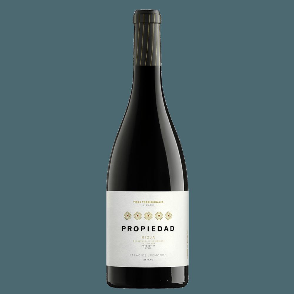 Вино Propiedad (красное, сухое), 0.75 л., 2015 г. (S)