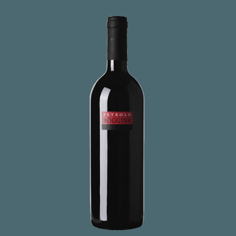 Вино Boggina C, 0.75 л., 2015 г.
