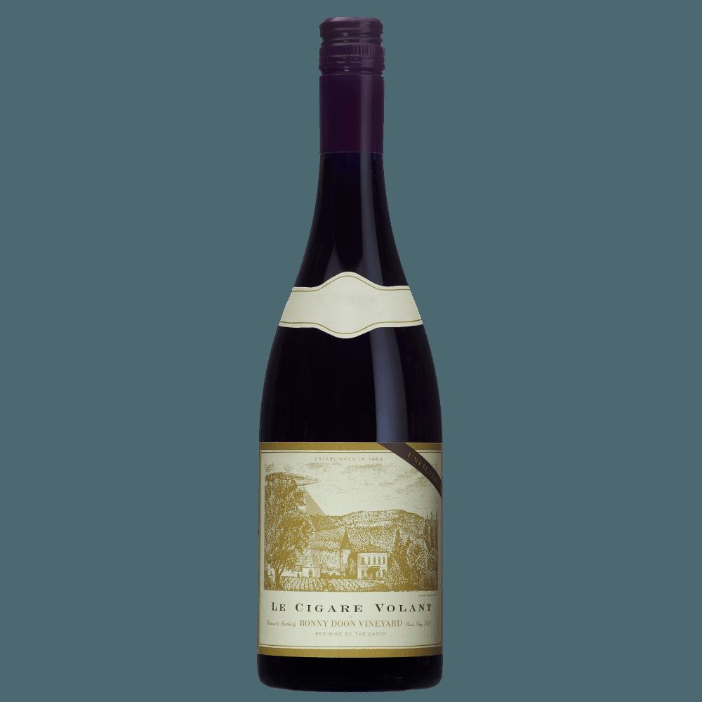 Вино Le Cigare Volant (красное, сухое), 0.75 л., 2011 г. (S)