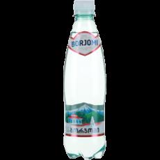 BORJOMI (БОРЖОМИ), минеральная вода, 0.5 л.