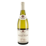 Вино Pouilly-Fuisse (белое, сухое), 0.75 л., 2015 г. (S)
