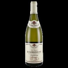 Вино Bourgogne Chardonnay La Vignee (белое, сухое), 0.75 л., 2015 г. (S)