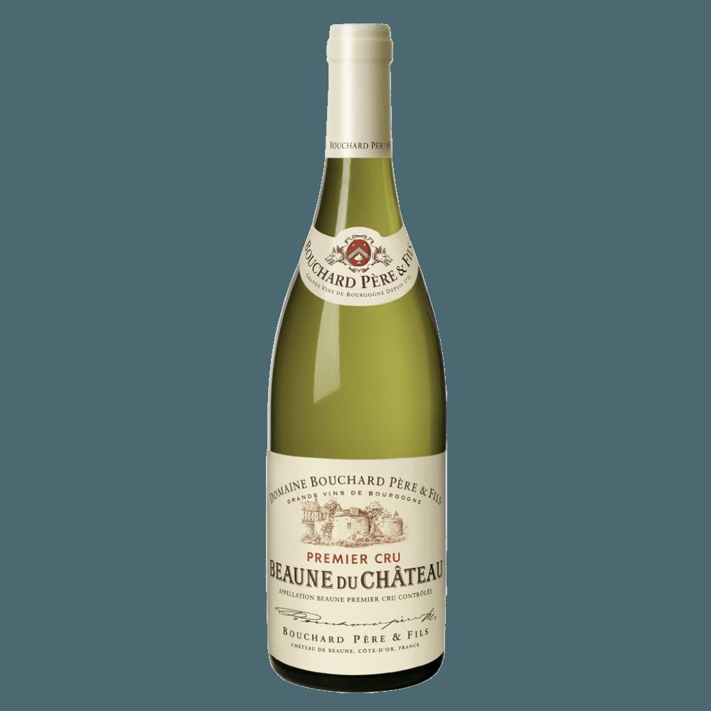 Вино Beaune du Chateau Premier Cru (белое, сухое), 0.75 л., 2015 г. (S)