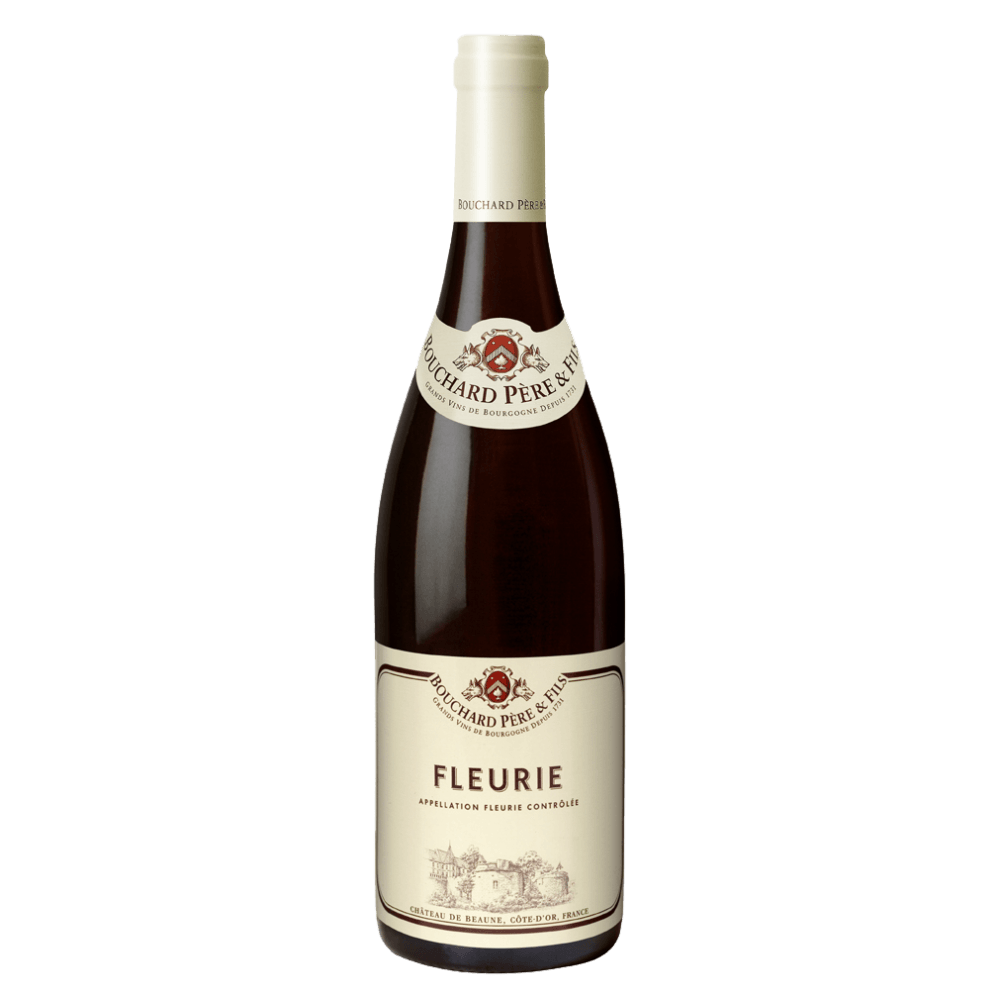 Вино Fleurie (красное, сухое), 0.75 л., 2016 г. (S)