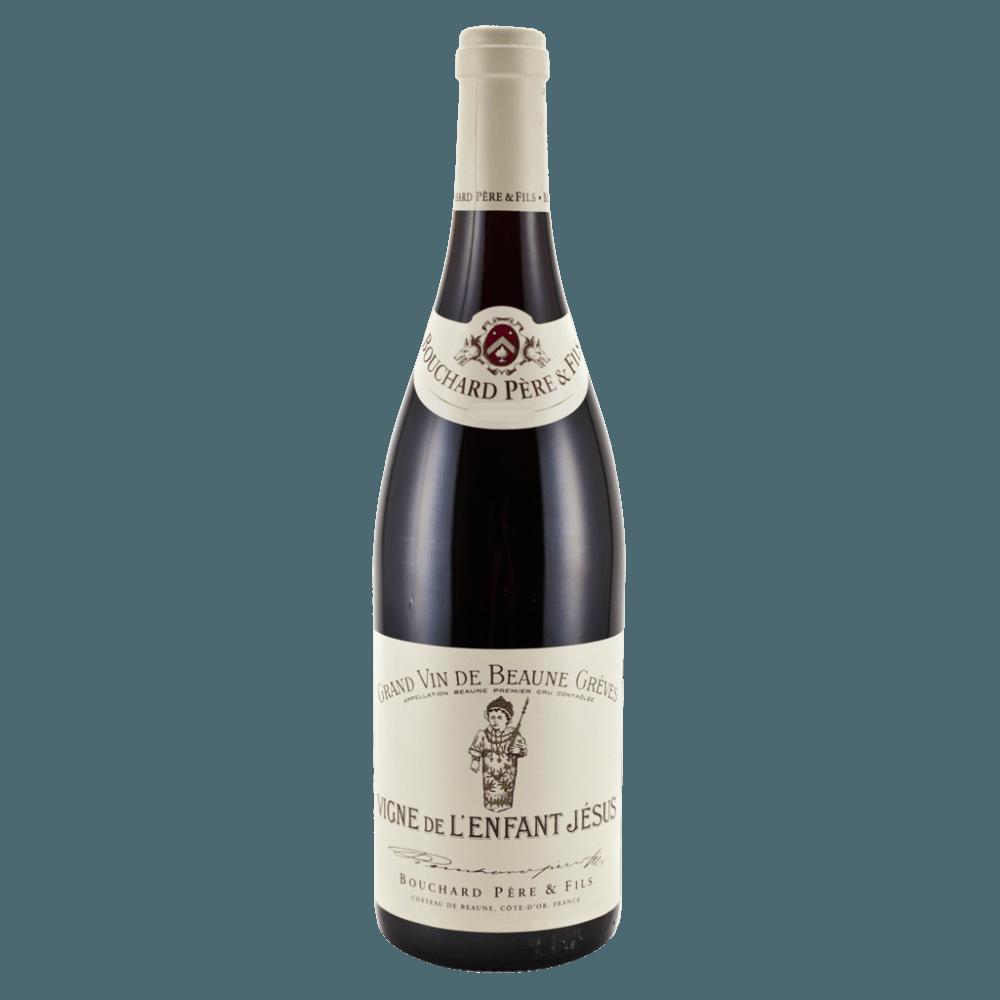 "Вино Beaune Premier Cru Greves ""Vigne de l'Enfant Jesus"" (красное, сухое), 0.75 л., 2013 г. (S)"