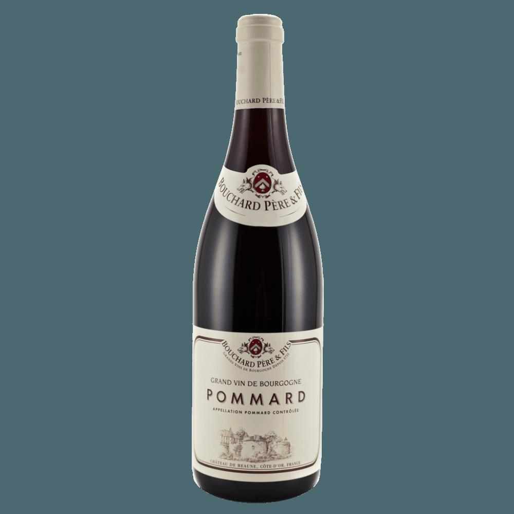 Вино Pommard (красное, сухое), 0.75 л., 2014 г. (S)