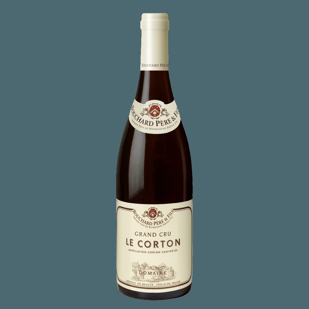 "Вино Corton Grand Cru ""Le Corton"" (красное, сухое), 0.75 л., 2013 г. (S)"