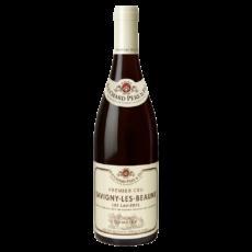 "Вино Savigny-les-Beaune Premier Cru ""Les Lavieres"" (красное, сухое), 0.75 л., 2013 г. (S)"