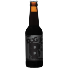 """Крафтовое пиво """"BrewDog"""" Dog B, 0.33 л."""