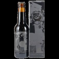 """Крафтовое пиво """"BrewDog""""  Dog C, 0.33 л."""