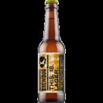 """Крафтовое пиво """"BrewDog"""" This Is Lager, 033 л."""