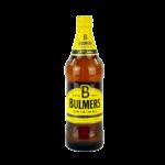 "Сидр Bulmers Original ""Балмерс Оригинал"", (яблочный)  0,5 л."