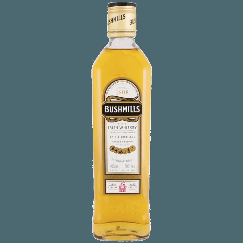 Виски Bushmills Original, 0.5 л.
