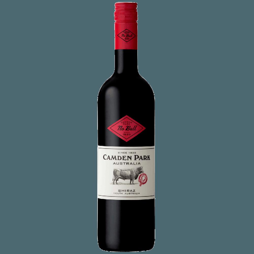 Вино Camden Park Shiraz (красное, полусухое), 0.75 л. 2016 г. (S)